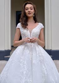 مدل لباس عروس جدید و زیبا شیک و خاص سال 2020